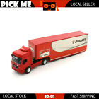 Exclusive Licensed Diecast Man Ducati MotoGP Team Truck 143 Scale Collection