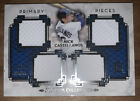 2014 Topps Museum Collection Baseball Cards 60