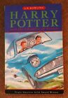 Harry Potter and the Chamber of Secrets by J K Rowling 1999 First Paperback