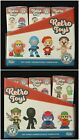 Funko Mystery Minis Hasbro Retro Toys Sealed Case - 12 Minis in Boxes In-Hand!