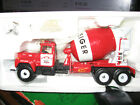Mack R Cement Mixer Truck Geiger First Gear FREE SHIPPING