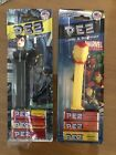 Pez/ironman/catwoman/mint On Custom Card/superheroes