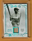2017 Leaf Babe Ruth Immortal Collection Baseball Cards 14