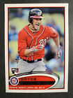Bryce Harper Rookie Card Unveiled by Topps 10