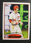 Bryce Harper Rookie Card Unveiled by Topps 6