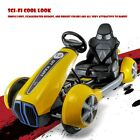 kid Electric 12V Double Drive Motor Go Kart For Boys And Girls Race Car Drifting