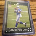 Calvin Johnson Football Cards: Rookie Cards Checklist and Buying Guide 43