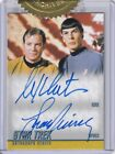 2020 Rittenhouse Star Trek TOS Archives and Inscriptions Trading Cards 34