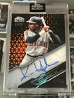 Top 10 Kenny Lofton Baseball Cards 15