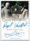 2012 Rittenhouse Game of Thrones Season One Trading Cards 27