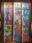 1969 Topps Football Cards 6