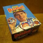 1988 DONRUSS BASEBALL CARDS, Unopened Wax Box from Sealed Case, 36 Packs
