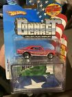 Rare Hot Wheels Connect Cars 1 64 Mississippi State 1968 68 Chevy Nova 20 Of 50