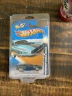 Hot Wheels 2012 Super Treasure Hunt Blue 1971 Dodge Challenger Muscle Mania