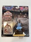Jerry Stackhouse Figure & Card Starting Lineup March Madness 2000 UNC Tar Heels