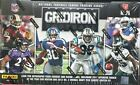 2012 Gridiron Gear Factory Sealed Football Hobby Box Russell Wilson RC ?