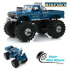 Greenlight 118 Bigfoot 1 1974 Ford F 250 Monster Truck with 66 Inch Tires
