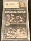 Mickey Mantle Rookie Cards and Memorabilia Buying Guide 64