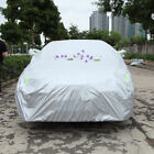 For Chevy Camaro Car Cover - Ultimate Full Custom-fit All Weather Protection