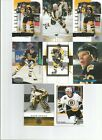 More Free Hockey Cards From Upper Deck at Stanley Cup Finals Game Four 20