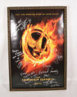 Top 5 Hunger Games Autographs Found on Trading Cards 24