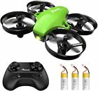 Potensic A20 Mini Drone 24G Altitude Hold RC Helicopter Quadcopter For Kids