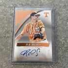 R.A. Dickey Rookie Cards and Autograph Memorabilia Guide 9