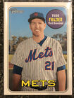 2018 Topps Heritage High Number Baseball Variations Guide 118