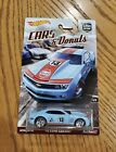 Hot Wheels RLC Car Culture Cars and Donuts 13 Copo Camaro Gulf