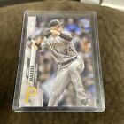 2020 Topps Pittsburgh Pirates Police Baseball Cards 19