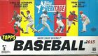 2015 Topps Heritage Factory Sealed Low Number Hobby Box Mike Trout AUTO ?? ??