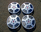 Genuine 1988 1989 Oldsmobile Firenza Calais 13 inch hubcaps wheel covers