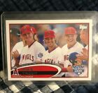 2012 Topps Update Series Baseball Variations and Short Prints Guide 33