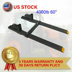 1500lb4000lb 4360 Tractor Bucket Forks Quick Attach Forks Loader Attachment