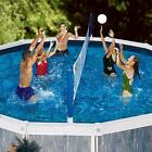 Above Ground Pool Volleyball Set Pool Supplies Swimline 9187