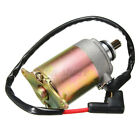 Electric Starter Motor Fits 150cc 125cc GY6 4 Stroke Scooter ATV Moped Dirt Bike