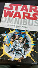 Star Wars Omnibus A long time ago 2010 1st Edition 2nd Print 2010