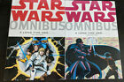 Star Wars Omnibus A long Time Ago Vol 1 and 2 2010 Dark Horse