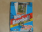 1992 Topps Baseball BBCE AUTH FASC FROM A SEALED CASE 36 PACK Wax Box