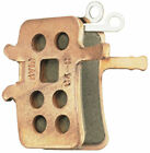 Avid Disc Brake Pads Sintered Compound Steel Powerful For Juicy and BB7