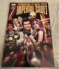 Star Wars Han Solo Imperial Cadet Comic Trade Paperback