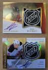 2011-12 Upper Deck Ultimate Collection Hockey Cards 45