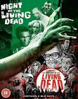 ID72z Birth of the Living Blu ray New