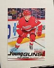 Full 2019-20 Upper Deck Young Guns Rookie Checklist and Gallery 232