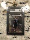 2019 20 Donruss Optic Zion Williamson All Clear For Takeoff Rookie SGC 9