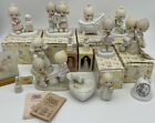 LOT OF 15 ASSORTED PRECIOUS MOMENTS FIGURINES