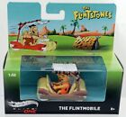 Hot Wheels The Flintstones Flintmobile Elite One BCJ83 New NRFB 2013 150