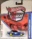 Hot Wheels Vintage Racing Marc Donohues 69 Sunoco Chevy Camaro Real Riders 164