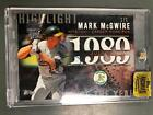 Mark McGwire 2015 Topps Archives Auto Autograph #1 1 Oakland A's Cardinals