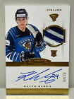 Loud and Clear: Panini Listens to Collectors for 2011-12 Dominion Hockey 7